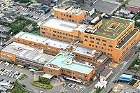 『茨城西南医療センター病院』の画像