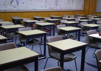 『教室』の画像