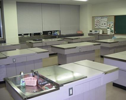 『調理室』の画像